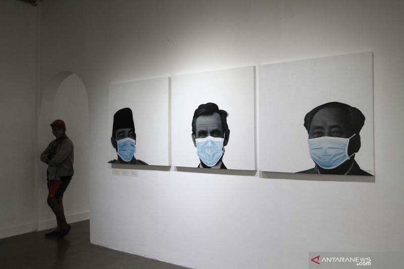 ARTJOG diharap menjadi ruang pertemuan karya seni dengan publik