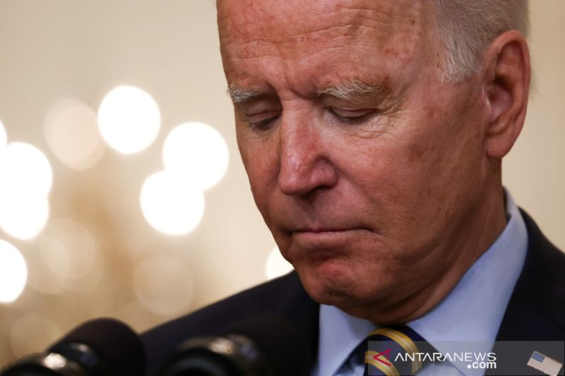 Joe Biden sebut medsos telah