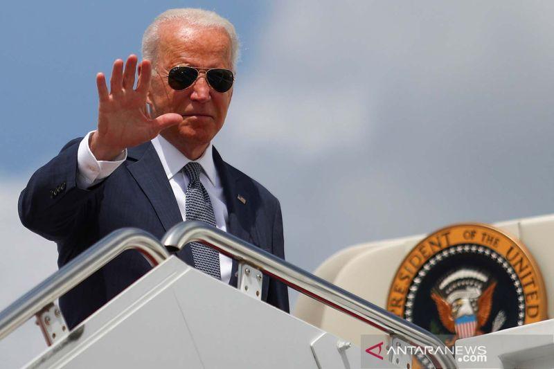 Presiden Joe Biden: Selamat Idul Adha