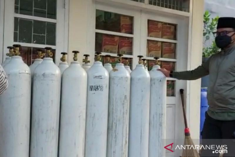 Bima Arya berharap pasokan oksigen normal dalam tiga hari