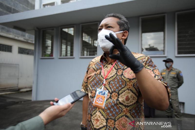 Pemkot Bandung catat mobilitas warga menurun saat PPKM Darurat