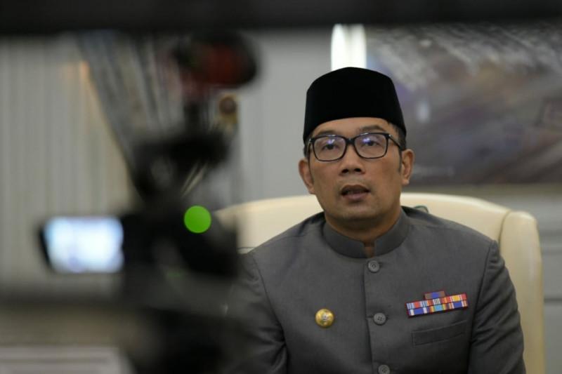 Gubernur Jabar minta maaf terkait pungli pemakaman jenazah COVID-19