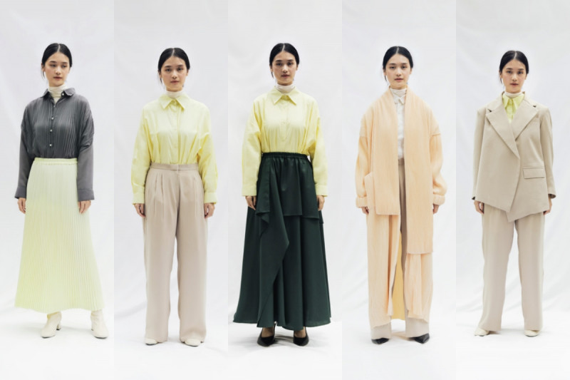 IKYK dan Rabbani.co ajak pencinta mode berbagi lewat fesyen