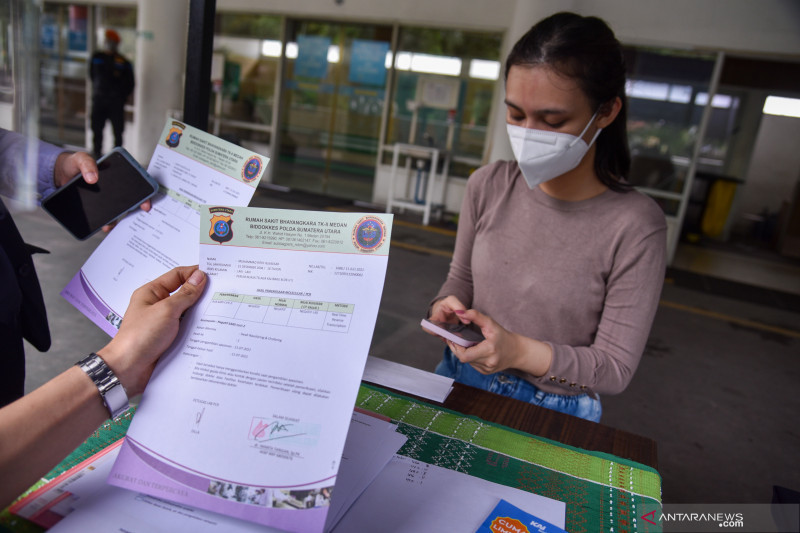 KAI hadirkan vaksinasi gratis di berbagai kota termasuk di Jabar