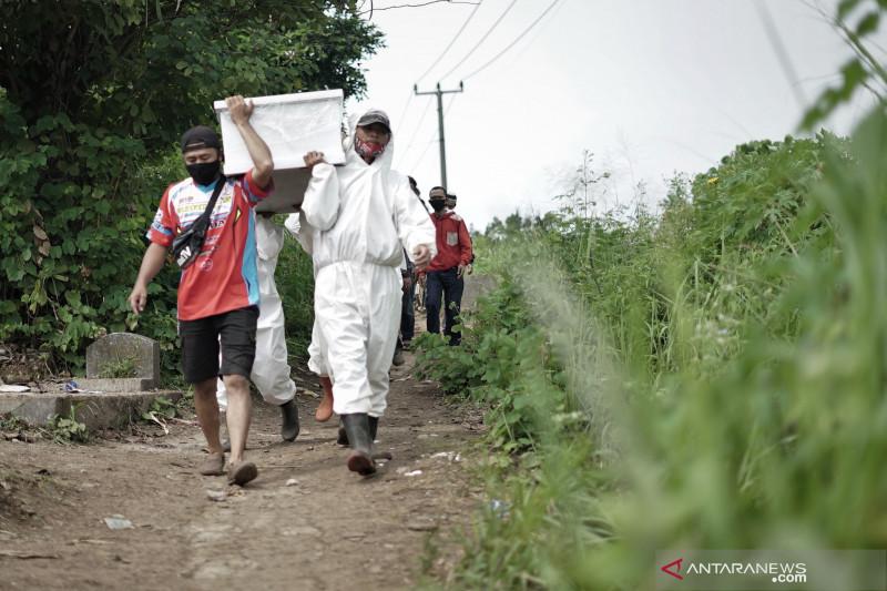 Kasus pungli di TPU Cikadut Bandung berakhir damai dua pihak