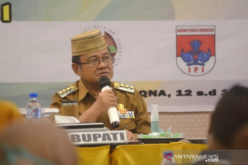 Gorontalo Utara pastikan belajar tatap muka dalam kondisi aman