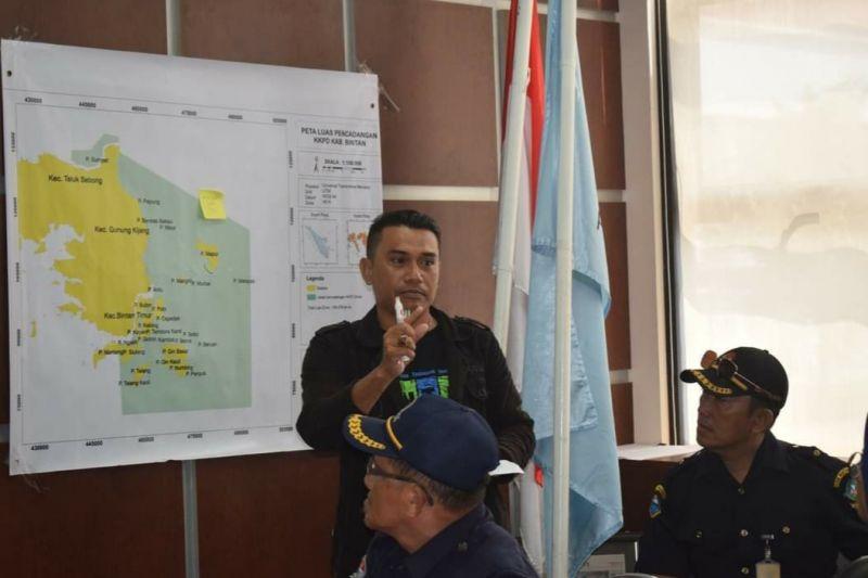 Enam nelayan Kabupaten Bintan ditahan Polisi Malaysia
