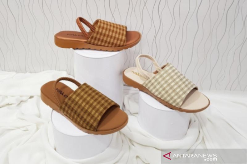 Perjalanan bisnis sepatu POLLENZO, dari Ciomas Bogor hingga Asia Tenggara