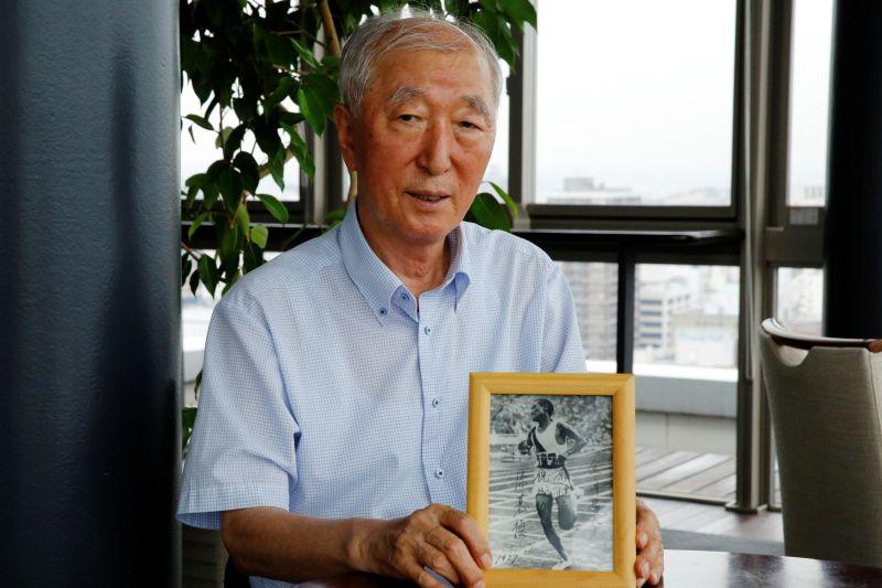 """Semangat """"Olimpisme"""" Sohn Kee-chung bergema  lagi dalam Olimpiade Tokyo"""