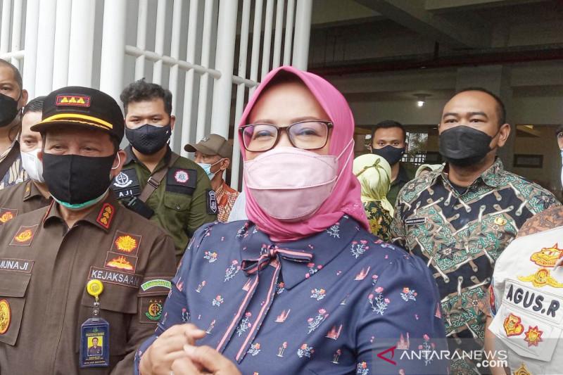 Bupati Bogor minta Menperin terbitkan surat edaran terkait PPKM Darurat