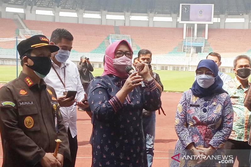 Bupati berikan alasan kasus harian di Bogor meningkat drastis