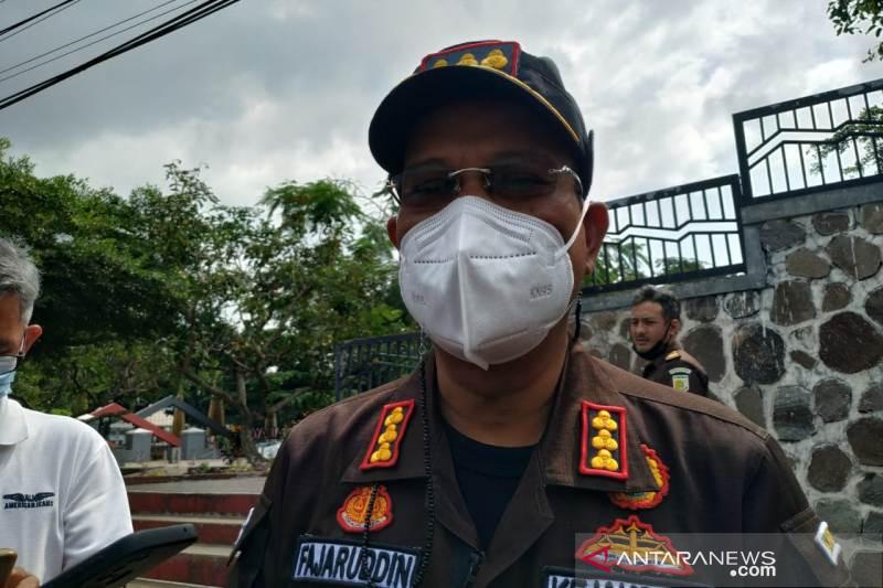Pelanggar PPKM Darurat di Tasikmalaya jalani hukuman penjara