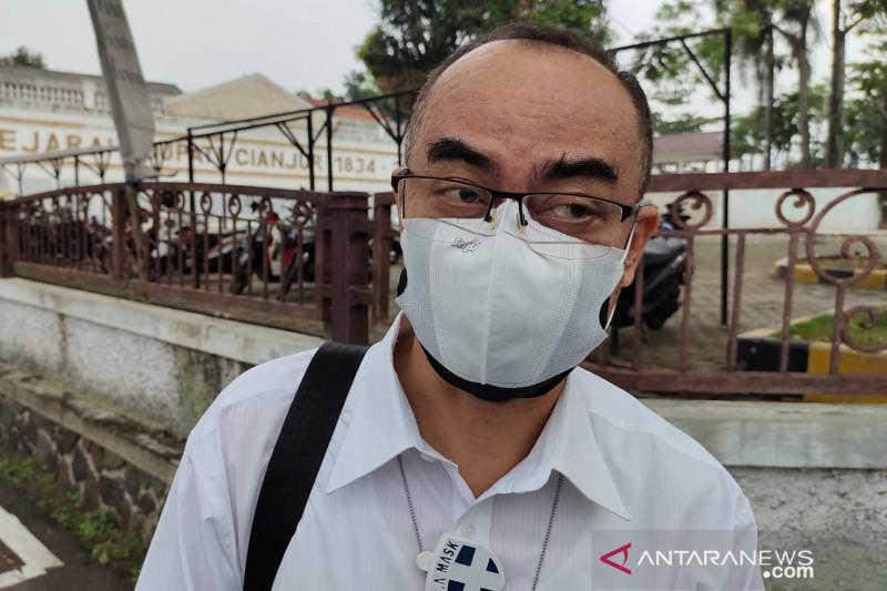 ASN Cianjur diwajibkan sisihkan 2,5 persen gajinya untuk warga terdampak pandemi