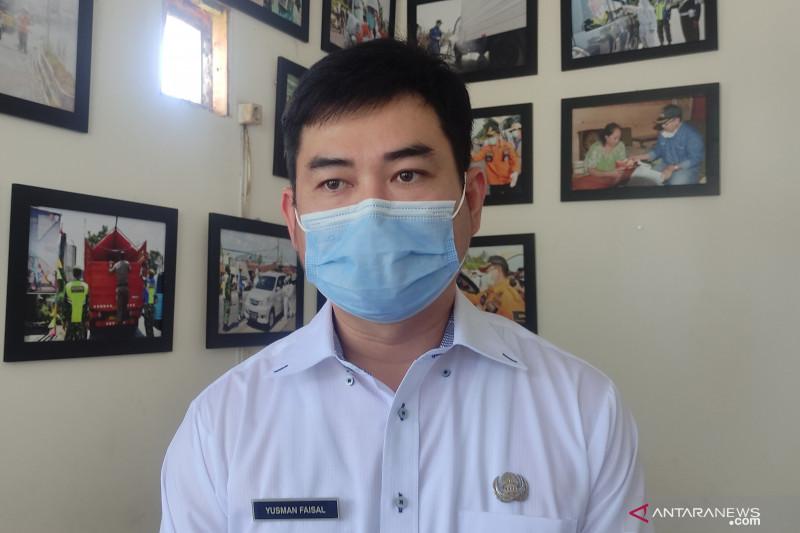 Dinkes Cianjur catat saat PPKM darurat 39 pasien COVID-19 meninggal