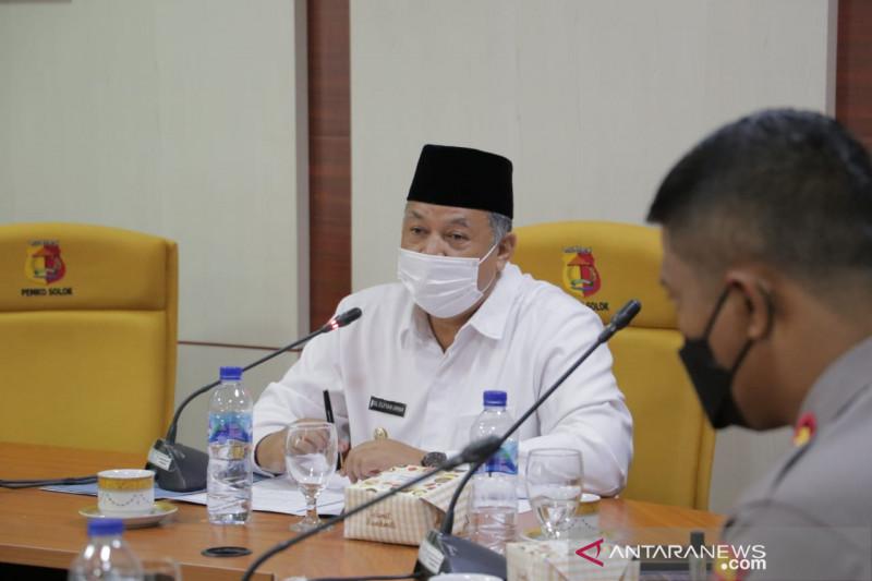 Pemkot Solok izinkan pelaksanaan shalat Idul Adha berjamaah di masjid