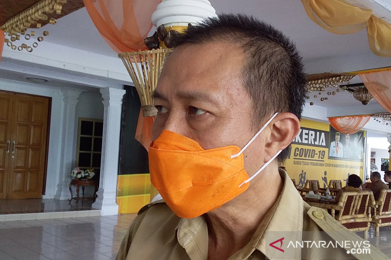 Kasus positif COVID-19 di Kabupaten Sangihe bertambah 30 menjadi 538 orang