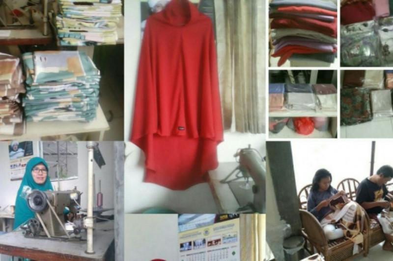 Brand Qira dari Depok berkembang dengan ide-ide kreatif
