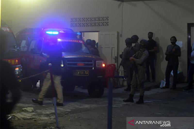 Satgas Madago Raya Tembak Mati Satu DPO MIT Poso