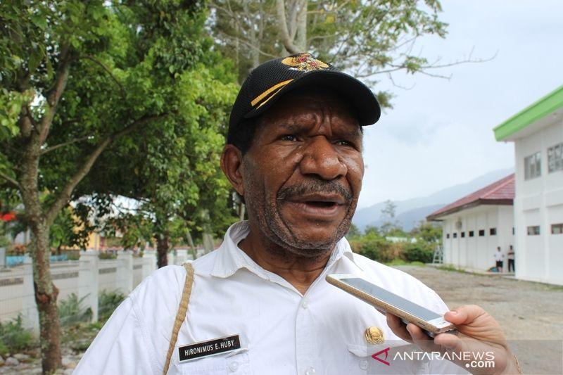 Pemkab Jayawijaya akan rekrut 400 PPPK untuk penuhi kebutuhan guru
