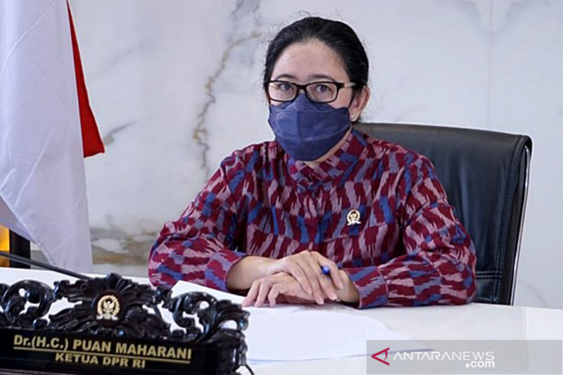 Puan Maharani: perpanjangan PPKM harus direspons serius semua pihak