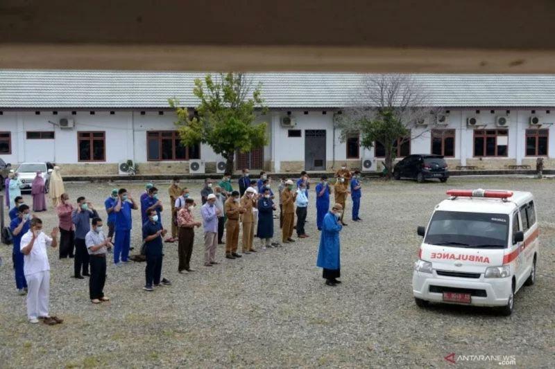 IDI: 545 dokter meninggal dunia hingga 17 Juli 2021