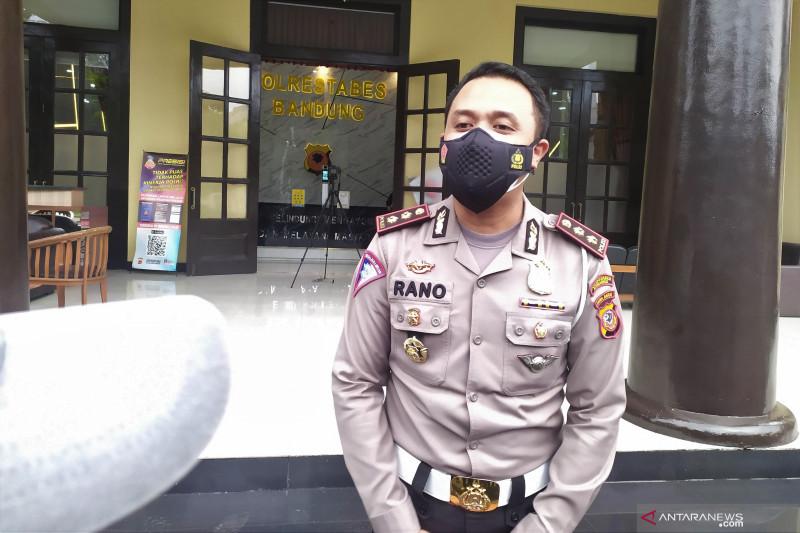Antisipasi mudik Idul Adha di Bandung dengan penyekatan