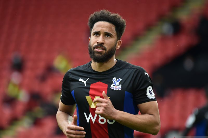 Townsend segera gabung Everton