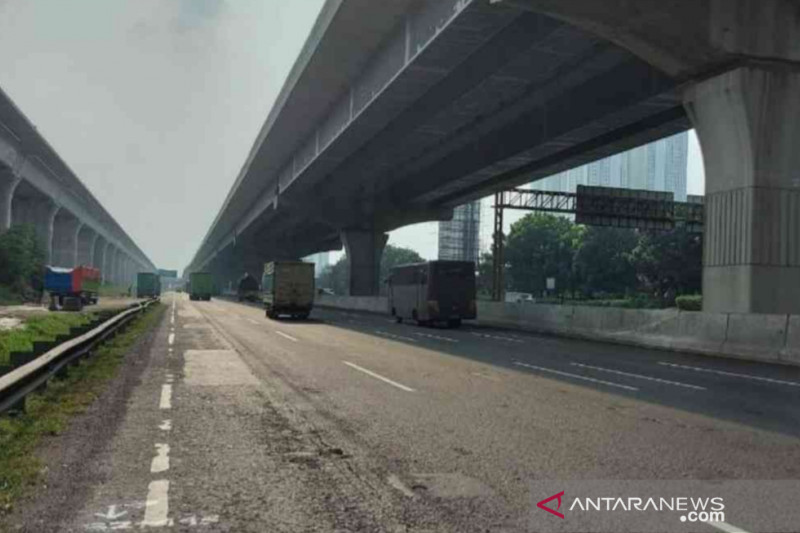 PT Jasa Marga rekonstruksi Tol Japek untuk tingkatkan standar layanan
