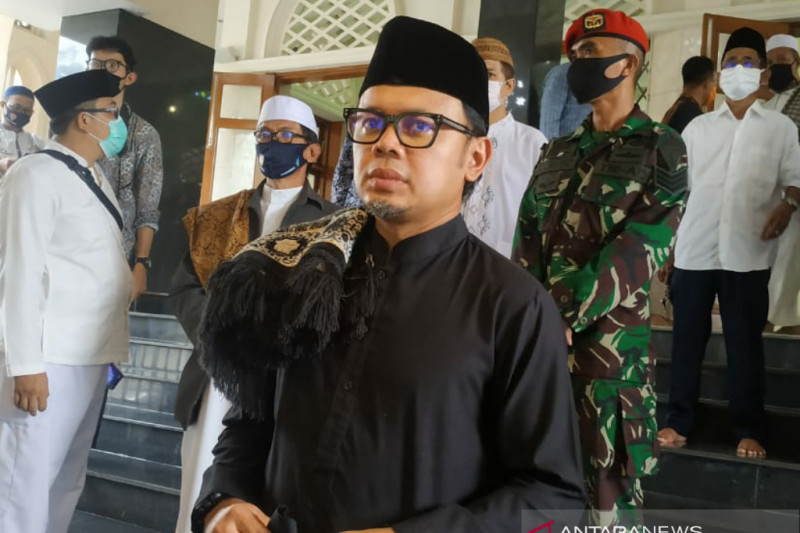 Pemkot Bogor imbau warga terapkan prokes ketat ibadah Idul Adha