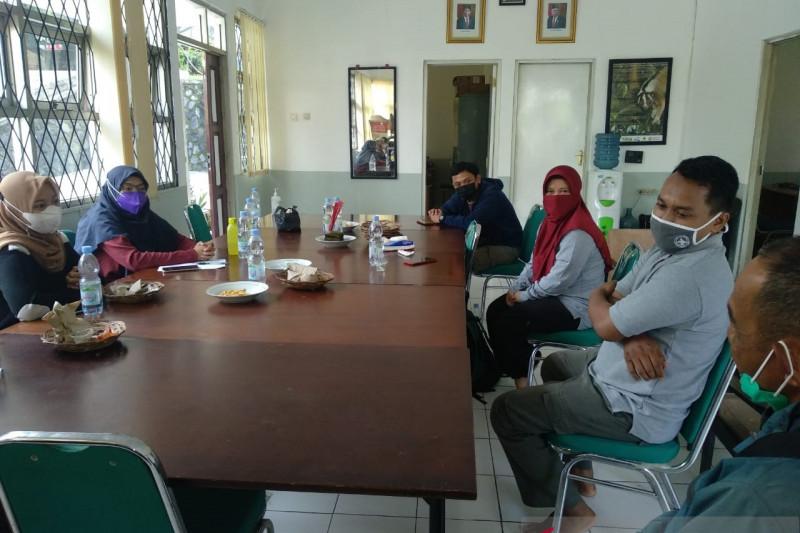 Peneliti IPB kembangkan wisata budaya Kasepuhan Citorek