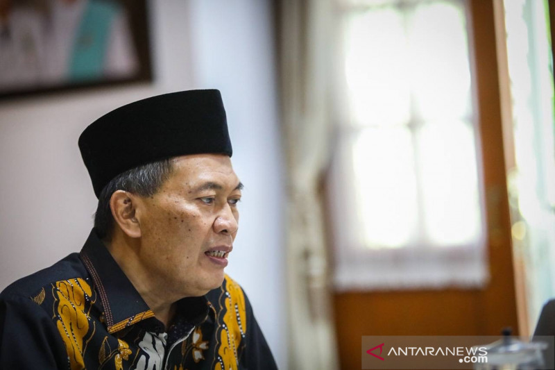 Wali Kota Bandung minta dapur umum PPKM Darurat melibatkan UMKM