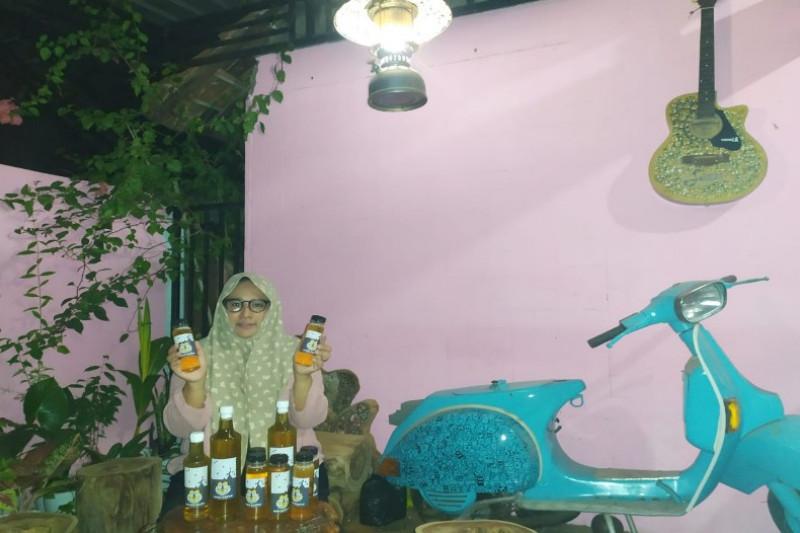 Masa pandemi, permintaan madu di Batang naik 100 persen