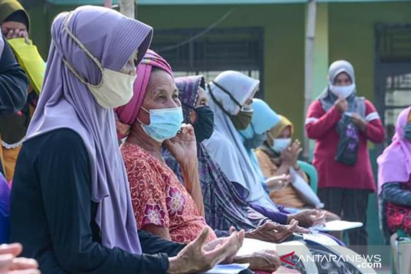 Pemkab Karawang targetkan penyaluran BST selesai enam hari