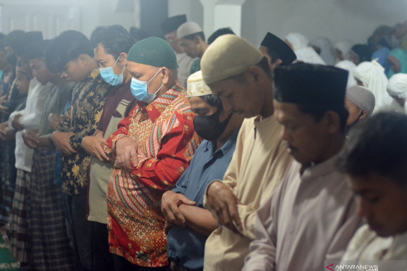 Sikapi pandemi, masyarakat diimbau rayakan Idul Adha dengan kesederhanaan