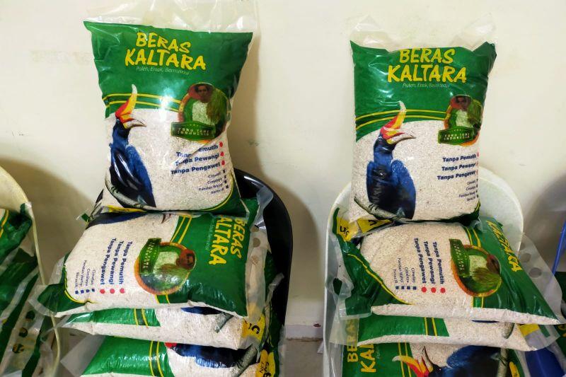 Beras produk lokal Nunukan butuh keterlibatan pihak ketiga