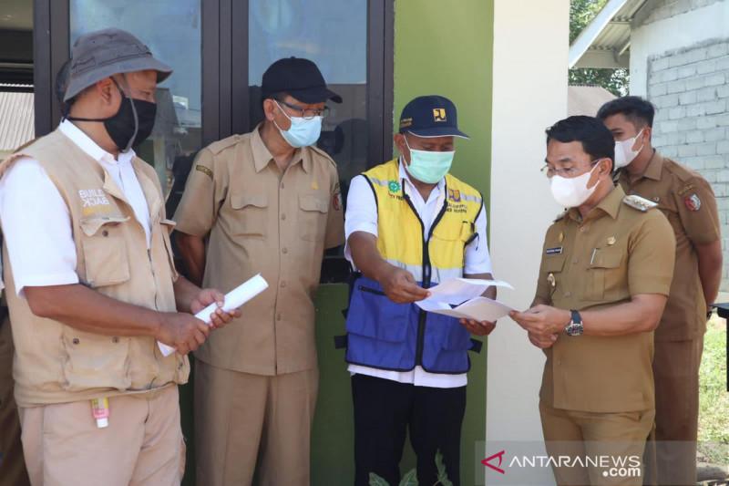 Pemkab Sigi koordinasi dengan PUPR upayakan kelengkapan sarana huntap
