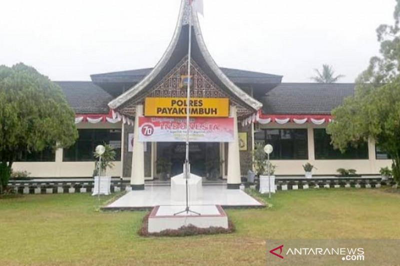Diduga tilep uang untuk bayar pajak, notaris di Payakumbuh laporkan karyawannya ke polisi