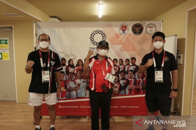 Dubes RI siap dukung penuh Timnas selama Olimpiade Tokyo