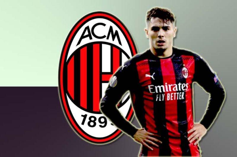 AC Milan perpanjang peminjaman Brahim Diaz dari Madrid dua musim ke depan