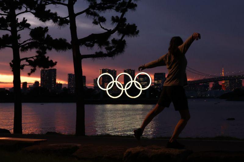 15 pemimpin dunia bakal hadiri upacara pembukaan Olimpiade Tokyo
