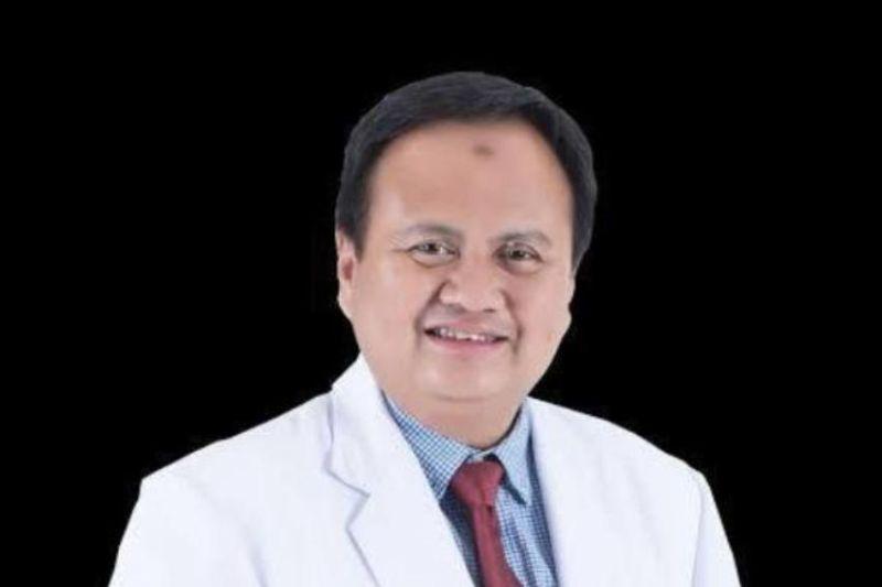 Vaksinasi cegah infeksi yang belum ada obatnya, kata Guru Besar FKUI