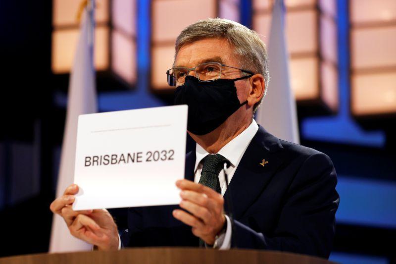 Brisbane Australia jadi tuan rumah Olimpiade 2032, kalahkan Indonesia