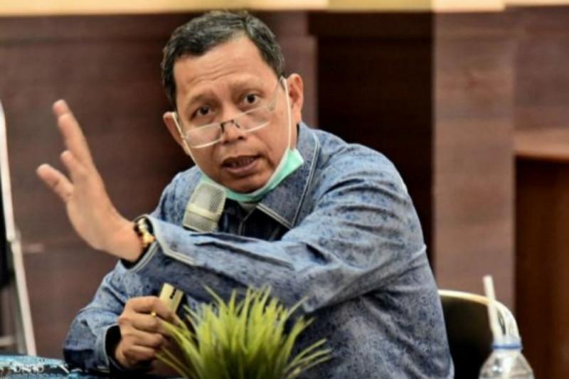Bandara Kertajati bisa diubah jadi RS rujukan COVID-19, kata legislator