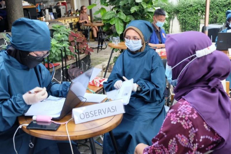 NasDem gelar vaksinasi COVID-19 bagi 30.000 warga Jabar