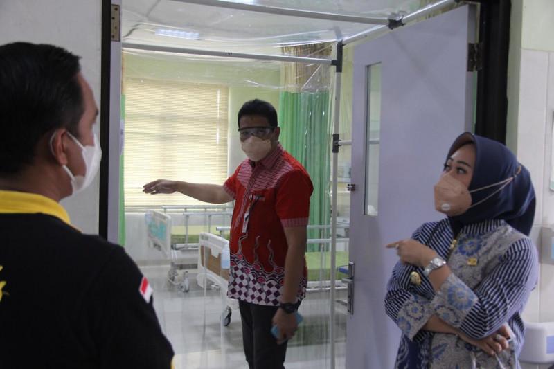 Purbalingga siapkan RSUD Goeteng jadi rumah sakit khusus COVID-19