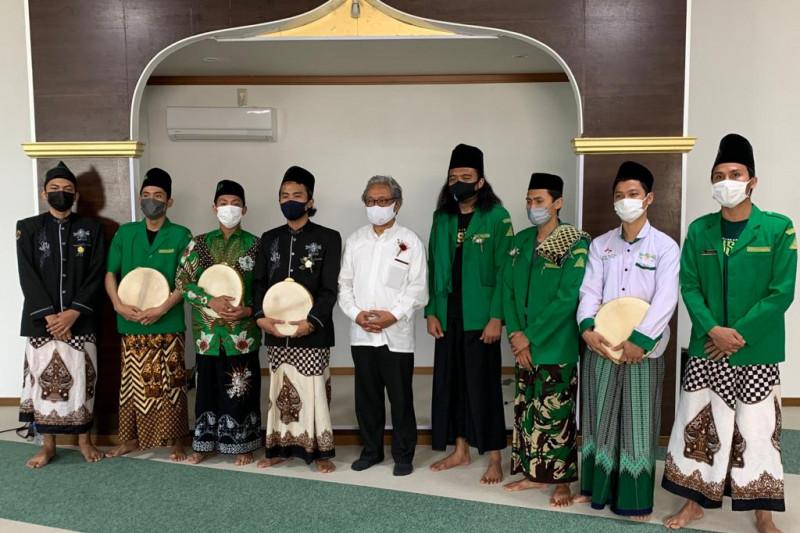 Dubes Indonesia resmikan masjid pertama NU di Jepang