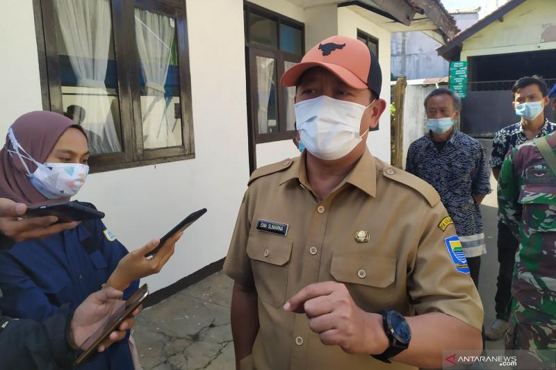 Kelonggaran ekonomi diberikan saat PPKM diperpanjang, kata Sekda Bandung