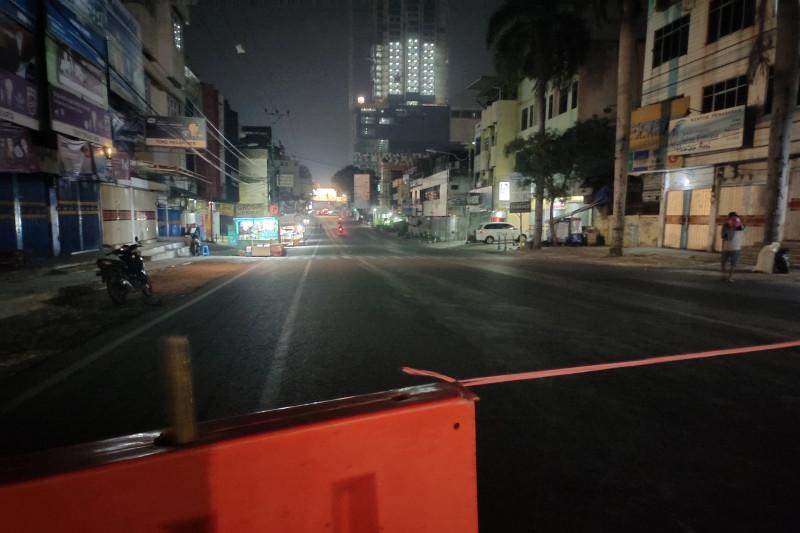 Wali Kota Bandarlampung akan segera sosialisasikan perpanjangan PPKM