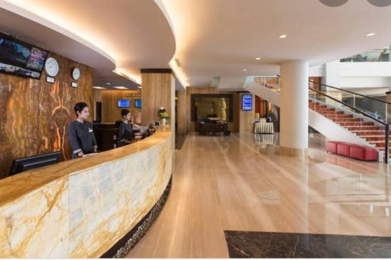PHRI: Tingkat hunian hotel di Makassar menurun drastis