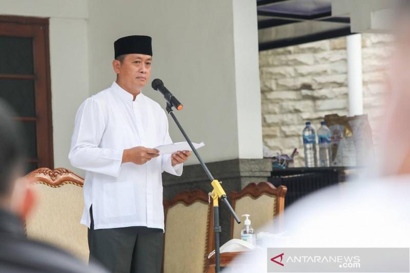 Pemkot Bandung terapkan PPKM Level 4